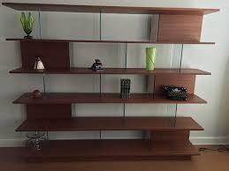 Mid Century Modern Bookcase Mid Century Modern Bookcase Plans Living Room Ideas