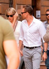 tom hiddleston wears an u0027i heart ts u0027 vest and shows off a taylor