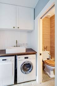 Washer Dryer Enclosure Best 25 Laundry Room Sink Ideas On Pinterest Laundry Room