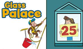 curious george glass palace pbs kids