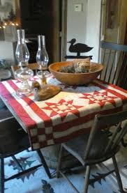 Primitive Dining Room Tables 1608 Best The Creative Country Home Images On Pinterest