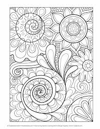 fancy ideas abstract coloring books 22 printable mandala colouring