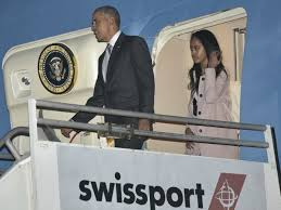 obama family plans summer vacations during last year in office