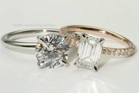 Wedding Rings Pictures by Brag Boston Ring And Gem