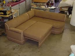 Sofa With A Pull Out Bed Seafurniture