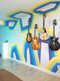 mural surf lodge for google fiercely curious mural surf lodge for google