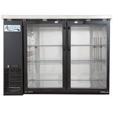 back door glass avantco ubb 24 48g 48