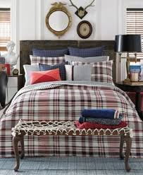 teen bedding macys martha stewart whim collection navy spot