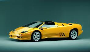 1996 lamborghini diablo sv 1996 lamborghini diablo vt roadster image http conceptcarz