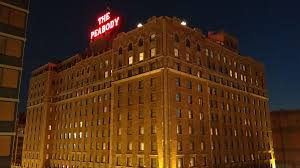 peabody hotel wikipedia