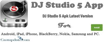 dj studio 5 apk studio 5 free mixer app version