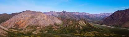Kotzebue Alaska Map by Noatak National Preserve U S National Park Service