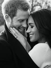 Engagement Photos Prince Harry Meghan Markle Post Official Engagement Photos