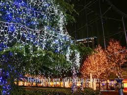 pvc white cable led lights string led fairy lights christmas
