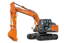 zx135us 6 hitachi construction machinery