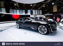lexus ux canada toronto canada 16th february 2017 cadillac u0027s escala concept car