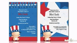 forth of july baby shower theme ideas youtube