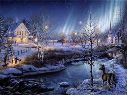 christmas eve wallpaper free wallpapers9