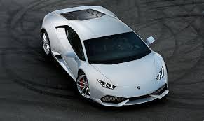 Lamborghini Huracan Automatic - huracan rear wheel drive likely manual ruled out