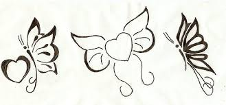 17 butterfly kisses designs 50 butterfly tattoos