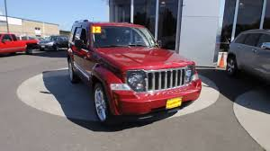 2012 jeep liberty jet limited edition review 2012 jeep liberty limited jet edition cherry cw172310