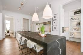 kitchen faucets toronto toronto waterfall granite kitchen transitional with countertop carts