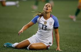 Giles Barnes Alex Morgan And Mls Stars Giles Barnes And Donny Toia Booted From