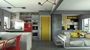 interior design and architectural alteration finsbury park london
