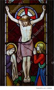 jesus on the cross stock picture i1446832 at featurepics