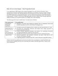 Cover Letter Samples Uk Value Proposition Style Cover Letter Sample Tax Resume Sample