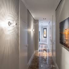 Hallway Wall Decor by Hallway Sconce Lighting Hallway Wall Sconces Lamps Home Remodel