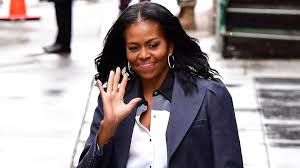 Obama Necker Island 6 Things Michelle Obama U0027s Already Done Since Leaving The White House