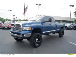 3rd generation dodge ram looking for pics of patriot blue 3rd with black wheels dodge