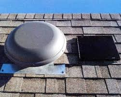 wall mount whole house fan install a solar attic fan tribunedigital chicagotribune