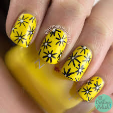 hey darling polish the nail challenge collaborative fashion 4