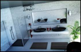 Metal Bathroom Vanity by Bathroom Design Ideas Amazing Rectangle Modern Double Sink