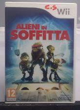alieni in soffitta ita alieni in soffitta in vendita giochi ebay