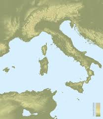 Map Of Italy by Where Is Italy Italian Republic Maps U2022 Mapsof Net