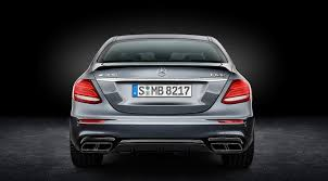 mercedes amg e 63 s 4matic most powerful e class ever