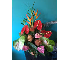 florist honolulu tropical arrangement deal of the day in honolulu hi stanley ito