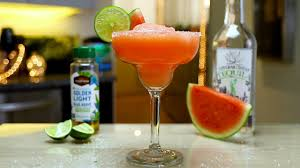 frozen watermelon margarita watermelon margarita youtube