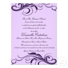 invitaciones para quinceanera purple quinceanera invitations púrpura invitaciones de