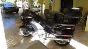 bmw k1200lt motorcycles for sale in florida
