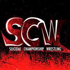 suicidal championship wrestling youtube