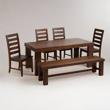 World Market Outdoor Chairs by Francine Dining Table World Market