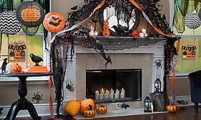 Halloween Decor Clearance Halloween Decoration Themes Party City