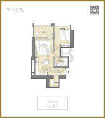 100 burj khalifa floor plan act one act two apartments