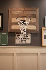 Decorations Enchanting Basketball Room Decor For Inspiring Boy - Boy themed bedrooms ideas