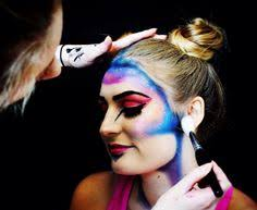 make up artist school it s almost week our students been studying so much