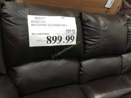 Berkline Reclining Loveseat Berkline Reclining Leather Sofa U2013 Costcochaser
